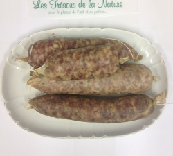 saucissons a cuire